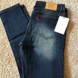 Alice and Elmer Skinny jeans